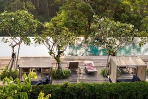 Hotel Bisma Eight: un'oasi nel cuore di Ubud, Bali