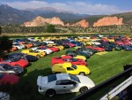 Lotus owners gather in Colorado Springs, USA for LOG 35