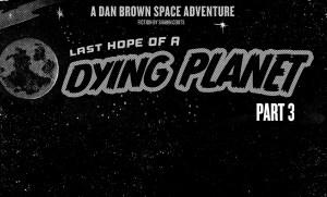 Dan Brown Part 3