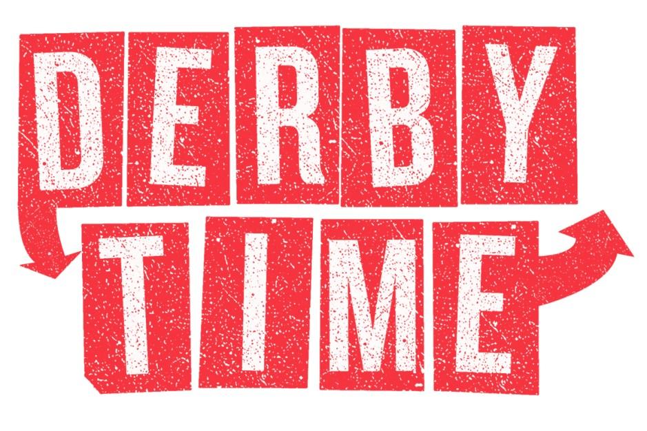 derby time