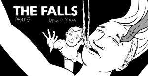 The Falls by Jon Shaw