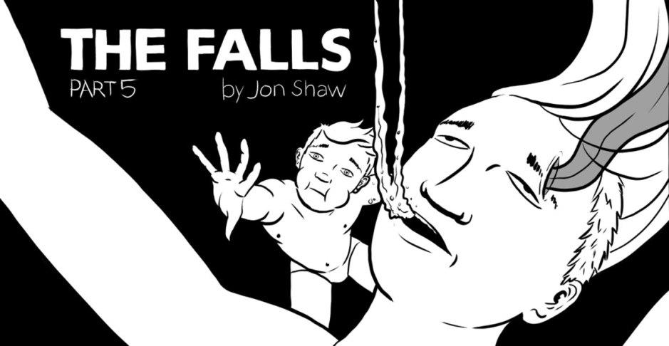The Falls by Jon Shaw