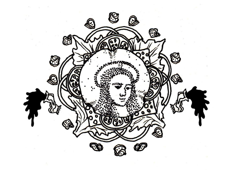 Illustration by Julie Leidner