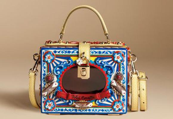 Dolce & Gabbana, Box: 6.450 €