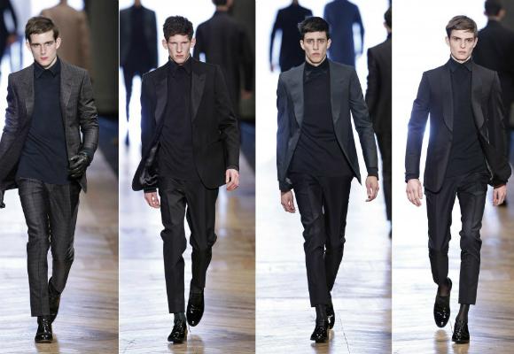 moda masculina hombres traje
