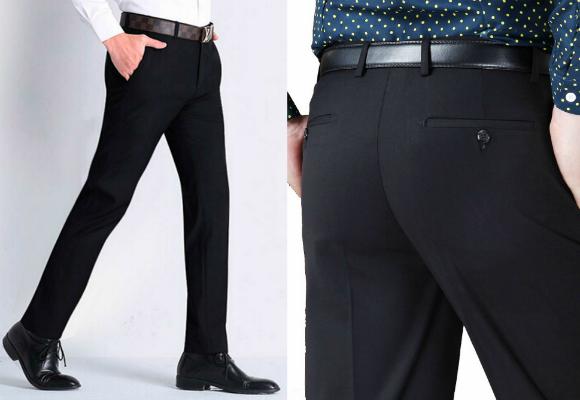 pantalón como llevarlo