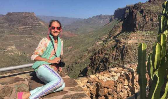 El pueblo más bonito de España está en Gran Canaria