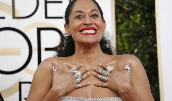 Joyas ¿más discretas? en los Golden Globes