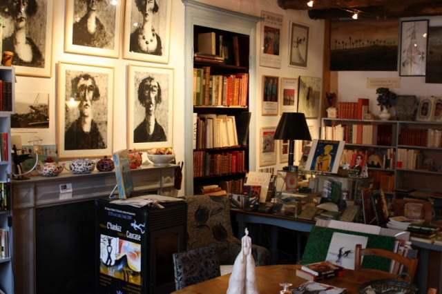 Librairie salon de th b cherel france - Librairie salon de the ...