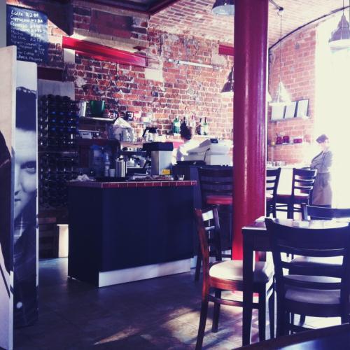 The Engine House Cafe Leeds Holbeck Urban Village