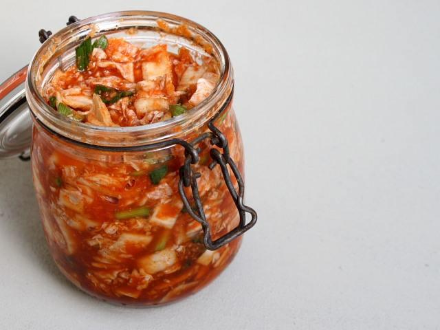 momofuku kimchi