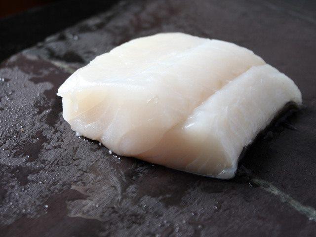 Norwegian Skrei cod - a Scandinavian delicacy
