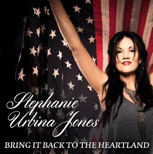 Bring it back to the heartland. Stephanie Urbina Jones, MAM Ambassador, The Made in America Movement Welcomes Their 1st Celebrity Ambassador