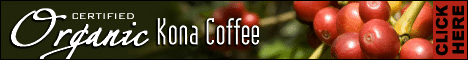 American Made Coffee, Made in USA Coffee, Koa Coffee, 100% Koa