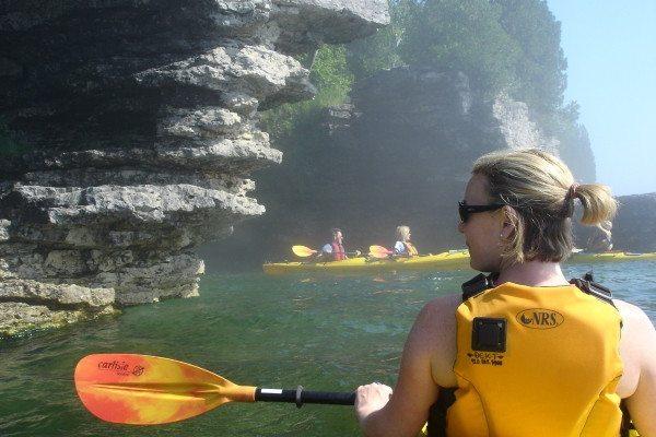 door-county-kayak-cave-point-2