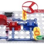 Snap Circuits 300 Kit Giveaway