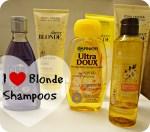 what blonde shampoo