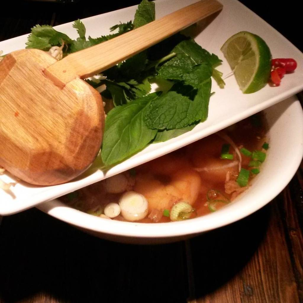 Vietnamese might become my new favorite cuisine! This dish washellip