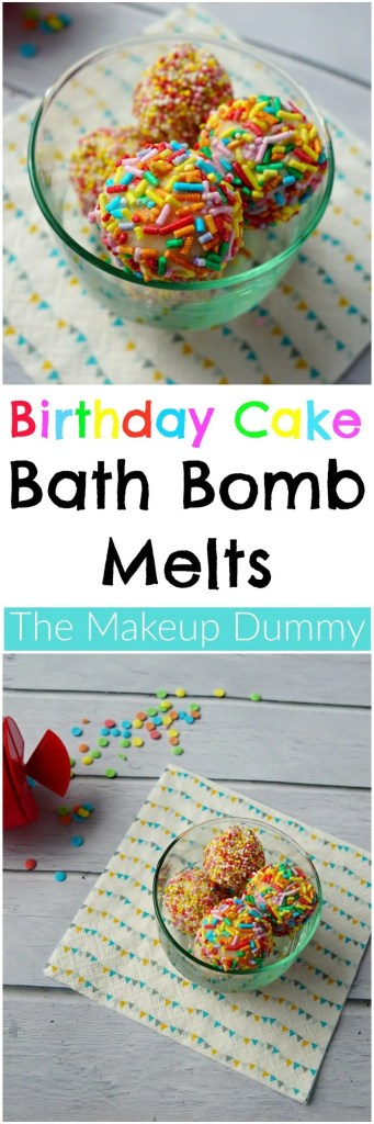 how-to-make-diy-bath-bomb-melts-that-smell-like-birthday-cake-tutorial-recipe-by-the-makeup-dummy