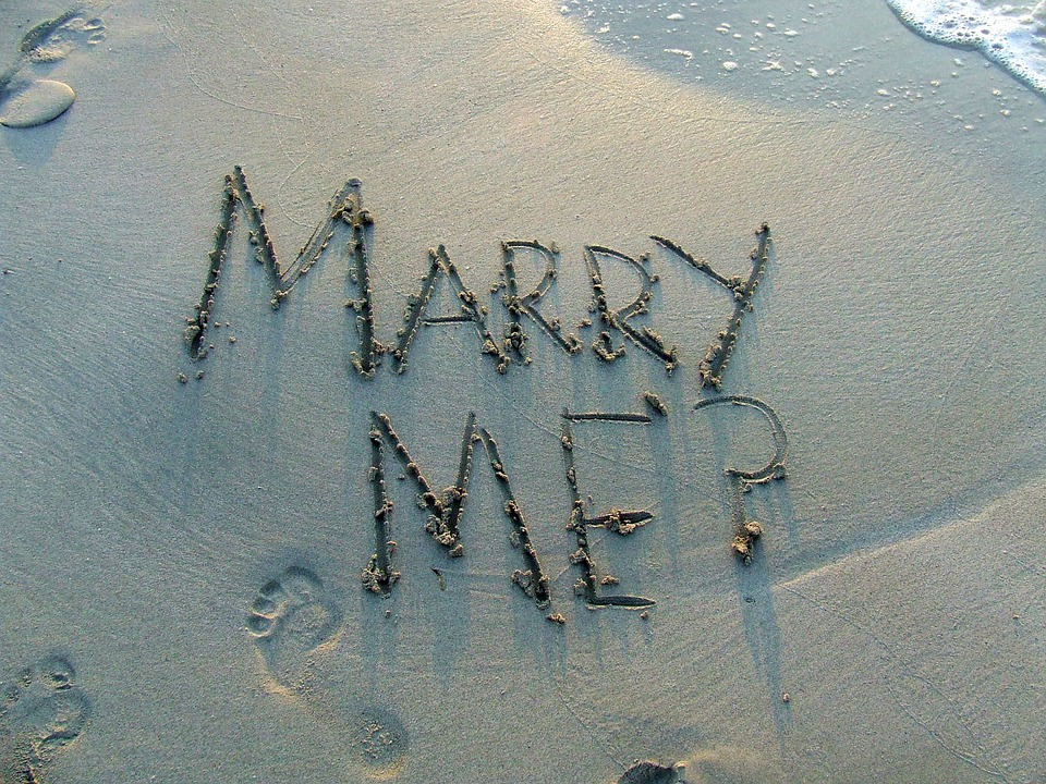 unique proposal ideas and how to propose