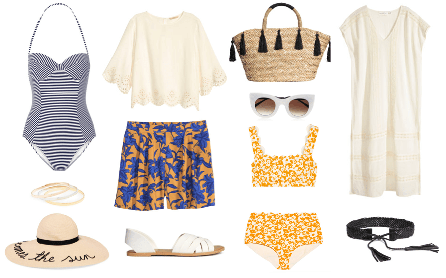 outfit inspiration memorial day 2016