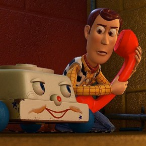 Who's Better, Who's Best (Yes - TOY STORY 3 Should Be Eligible)