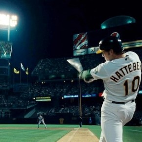 Something to Talk About: Ryan and Sebastian Discuss MONEYBALL