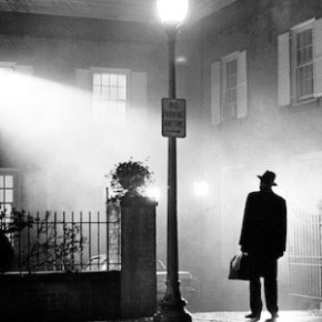 Fear of The Dark (My Aversion to THE EXORCIST)