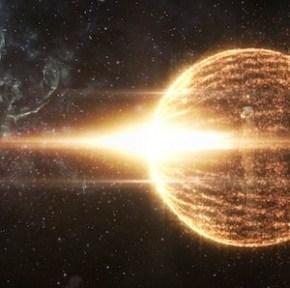 Space Oddity (LOVE Plays Toronto After Dark)