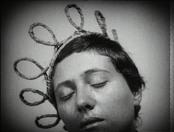 Maria Falconett