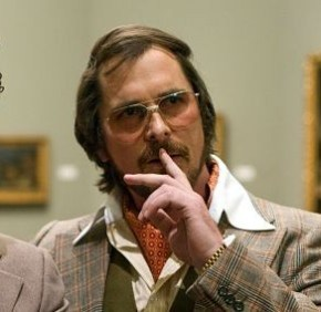 Hustle and Cuss: AMERICAN HUSTLE Trailer