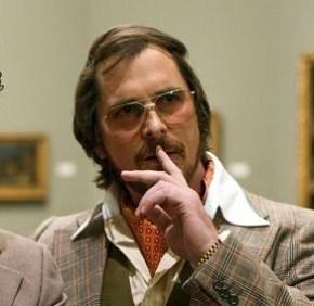 Hustle and Cuss: AMERICAN HUSTLE Trailer