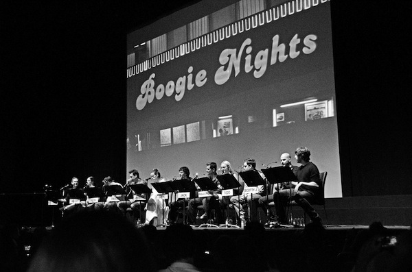 Jason Reitman's BOOGIE NIGHT Live Read