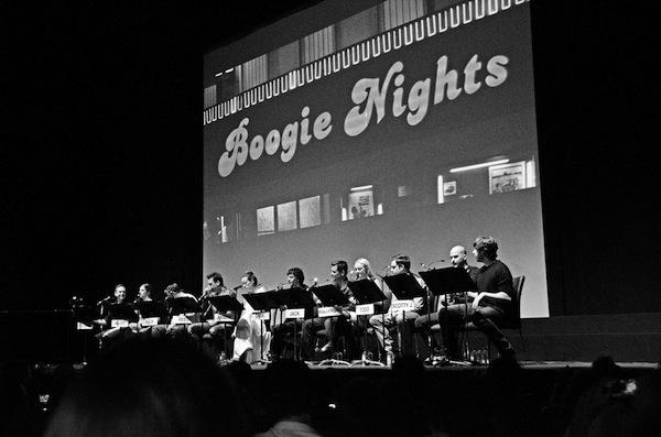 Jason Reitman's BOOGIE NIGHT Live Read