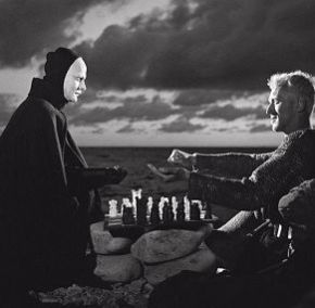 Blindsided by THE SEVENTH SEAL
