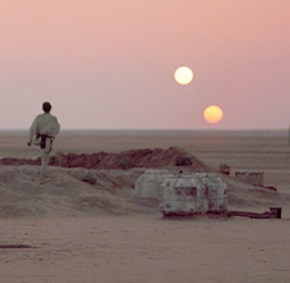 A Sky Full of Stars: One Theatre, One Day, Six STAR WARS Films