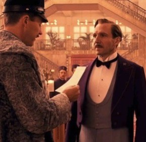 Episode 108 - THE GRAND BUDAPEST HOTEL