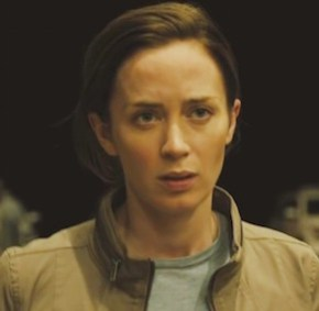 SICARIO plays TIFF 2015