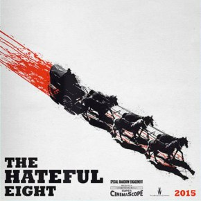 Renegades: THE HATEFUL EIGHT Trailer