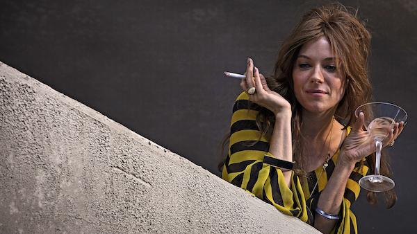 Sienna Miller in High Rise