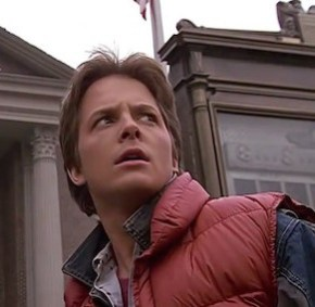 Episode 145 – BACK TO THE FUTURE TRILOGY