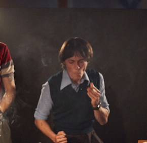 NORTHERN SOUL plays TIFF 2015