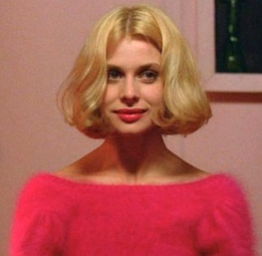 Blindsided by PARIS, TEXAS