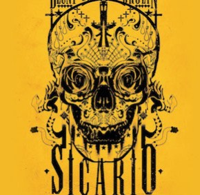 Border Song: SICARIO Trailer