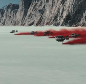 Next Girl: STAR WARS - THE LAST JEDI Trailer