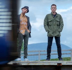 Now That I'm Older - T2 TRAINSPOTTING Trailer