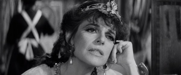 Anne Bancroft in The Elephant Man
