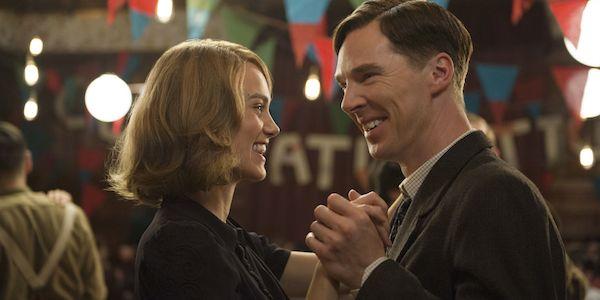 Cumberbatch and Knightley