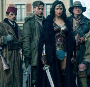 Episode 178 – WONDER WOMAN