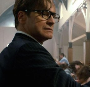 Episode 132 - KINGSMAN: THE SECRET SERVICE